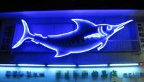 新潟県某釣具店